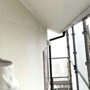 仙台市宮城野区O邸様-外壁塗装